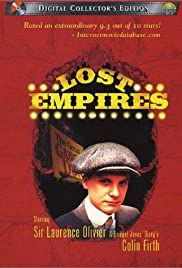 Lost Empires Poster