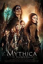 Mythica The Necromancer(2015)