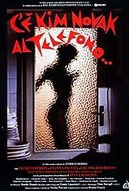 C'è Kim Novak al telefono Poster