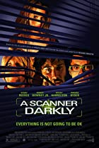Image of A Scanner Darkly