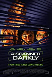 A Scanner Darkly (2006) Poster - Movie Forum, Cast, Reviews