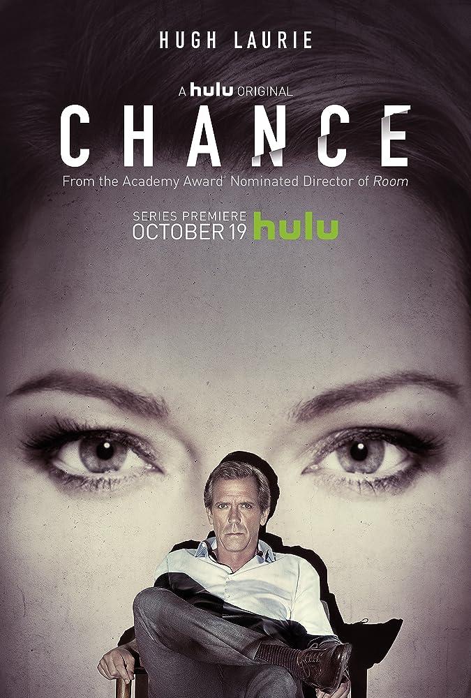 Чанс / Chance – Сезон.1 Епизод.1 (Бг аудио)