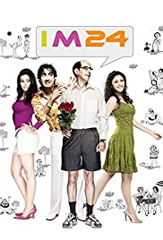 I Am 24 Poster