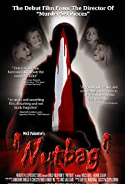 Nutbag (2000) Poster - Movie Forum, Cast, Reviews