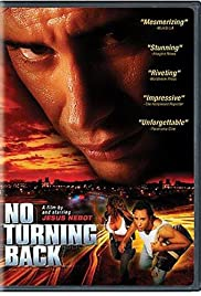No Turning Back Poster