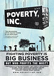 Poverty, Inc. (2014) poster