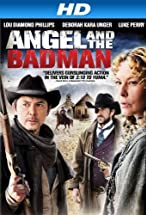 Primary image for Angel and the Bad Man
