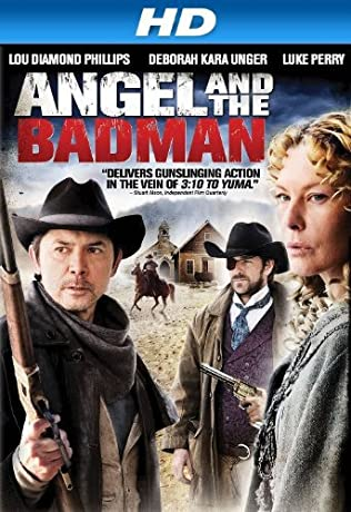 Angel and the Bad Man (2009)