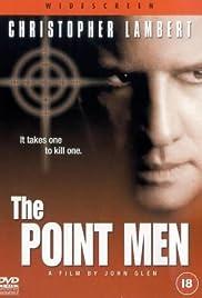 The Point Men(2001) Poster - Movie Forum, Cast, Reviews
