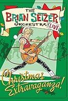 Image of Brian Setzer: Christmas Extravaganza
