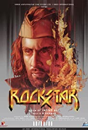Rockstar (2011) Poster - Movie Forum, Cast, Reviews