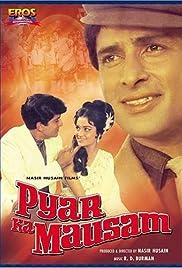 Pyar Ka Mausam Poster