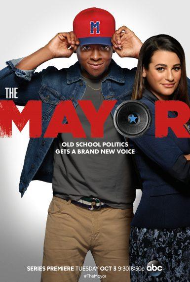 مسلسل The Mayor الموسم الأول