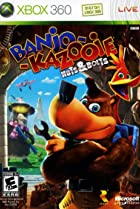 Image of Banjo-Kazooie: Nuts & Bolts