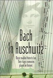 La chaconne d'Auschwitz Poster