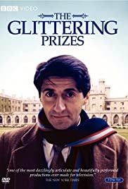 The Glittering Prizes Poster - TV Show Forum, Cast, Reviews