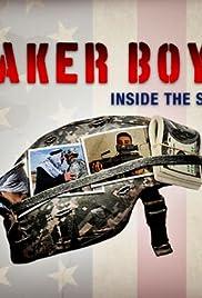 Baker Boys: Inside the Surge Poster