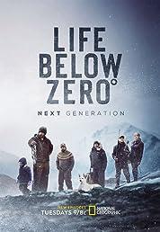 Life Below Zero: Next Generation - Season 1 poster