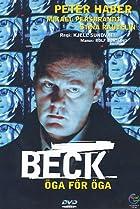 Image of Beck: Öga för öga