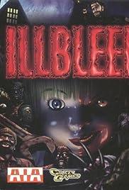 Illbleed Poster