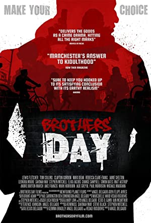 Brothers Day (2015) Download on Vidmate