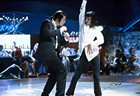 Pulp Fiction - 2