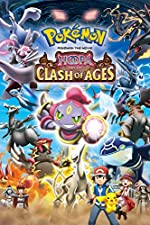 Pokémon the Movie: Hoopa and the Clash of Ages(2015)