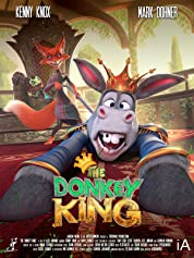 The Donkey King (2020) poster