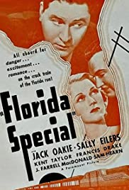Florida Special Poster