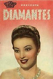 Diamanti Poster