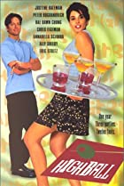 Highball (1997) Poster
