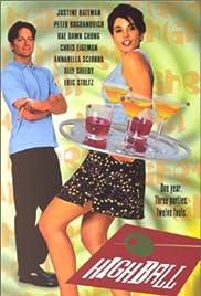Highball Poster