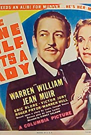 The Lone Wolf Meets a Lady (1940) Poster - Movie Forum, Cast, Reviews