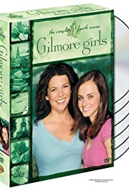 The Reigning Lorelai Poster