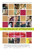 Image of The Rules of Attraction