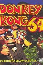 Image of Donkey Kong 64