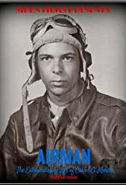 Airman: The Extraordinary Life of Calvin G. Moret Poster
