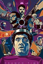 Crunch Time Poster - TV Show Forum, Cast, Reviews