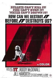 It!(1967) Poster - Movie Forum, Cast, Reviews