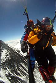 Hanuman Airlines: Fly Over Everest Poster