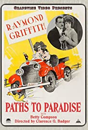 Paths to Paradise Poster