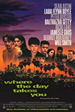 Where the Day Takes You(1992)