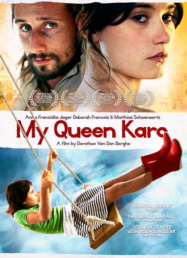 image My Queen Karo Watch Full Movie Free Online
