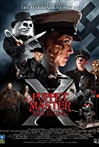 Image of Puppet Master X: Axis Rising