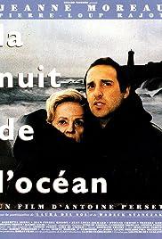 La nuit de l'océan Poster
