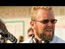 Joe Carnahan of 'The A-Team'
