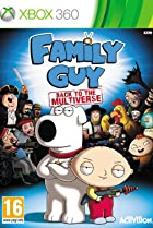 Image of Family Guy: Back to the Multiverse