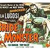 Bela Lugosi, Tor Johnson, Loretta King, and Tony McCoy in Bride of the Monster (1955)