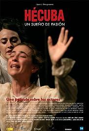 Hécuba, un sueño de pasión Poster