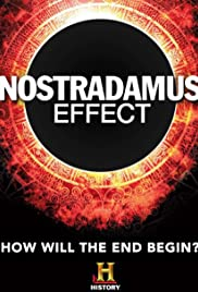 The Nostradamus Effect Poster - TV Show Forum, Cast, Reviews